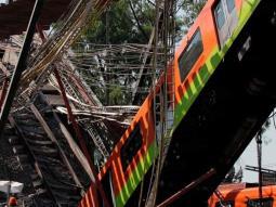 Accidente en la Línea 12 del metro advierte peligros en otras 6 lineas