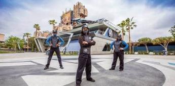 Disneyland Resort presenta los nuevos vestuarios para los miembros del elenco en Avengers Campus