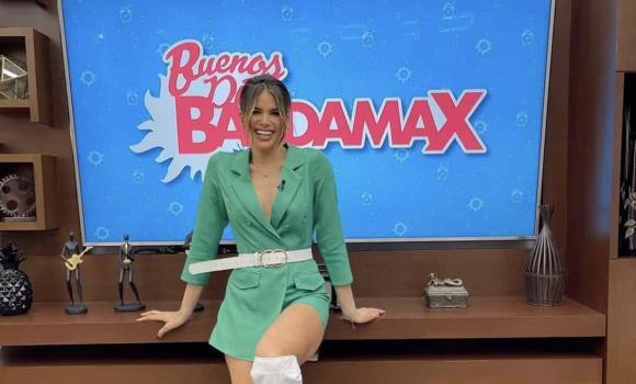 Buenos días Bandamax