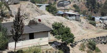 Encuentran cuerpos en un predio abandonado en la colonia Sánchez Taboada
