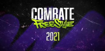 La primera batalla de Combate Freestyle en Argentina ya tiene fecha
