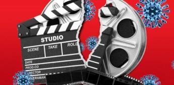En lo que va de 2021, caída en la exhibición de cine ha sido brutal