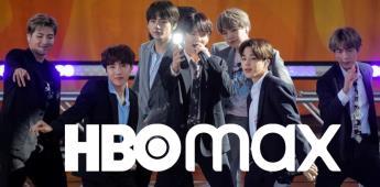 HBO Max Desarrolla Nueva Serie Sobre Competencia de K-Pop en América Latina.