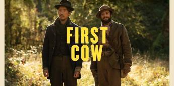 Mubi e interior xiii anuncian el estreno de first cow en salas de cine y en streaming