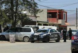 Dos sujetos fueron detenidos por allanamiento de morada