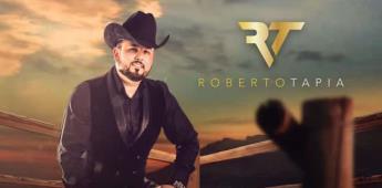 Roberto Tapia regresa a sus raíces con Volver contigo