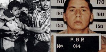 Mario Aburto, preso por asesinato de Colosio, será reubicado a BC