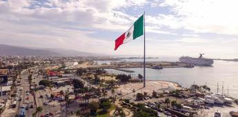 Refrenda gobierno de Baja California compromiso con la seguridad en Ensenada