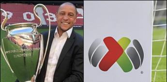 Roberto Carlos ha recibido ofertas para dirigir en México.