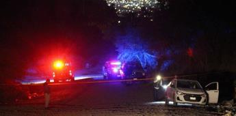 Asesinan a joven conductor de Uber en la Colonia Valle Imperial