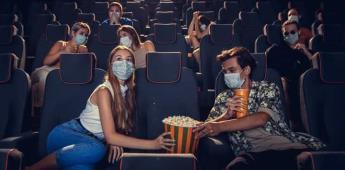 20 mil millones de pesos, de ese tamaño es la pérdida en cines