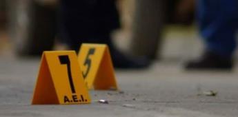 Hombres armados matan a hombre y a su bebé en Zacatecas