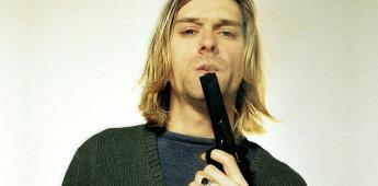 Muerte de Kurt Cobain, ¿fue suicidio? Abre FBI expediente