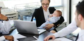 Flexibilidad laboral, clave para madres trabajadoras tras la pandemia