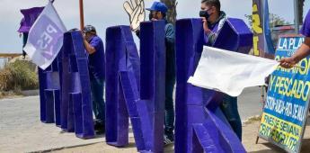 Presenta Jorge Hank proyecto vial en beneficio de los habitantes de Santa Fe