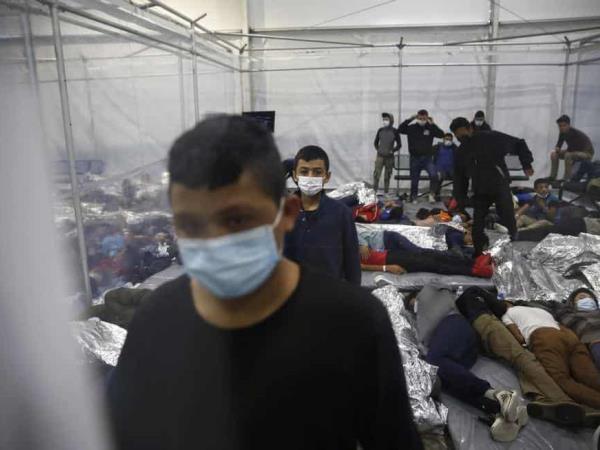 Rediseñan la tramitación de los niños migrantes