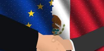 Unión Europea busca nuevo acuerdo con México sobre cambio climático