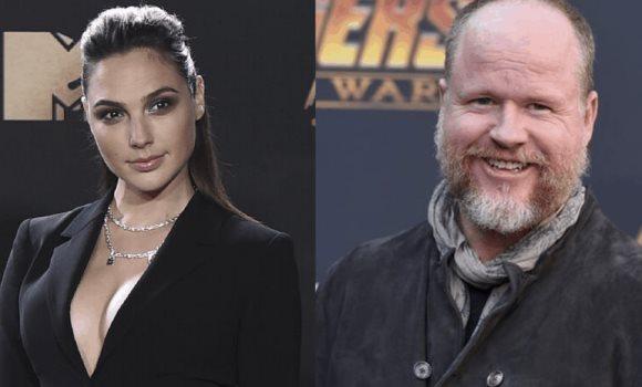 Gal Gadot confirma las amenazas que Joss Whedon le hizo mientras filmaban ´Justice League´