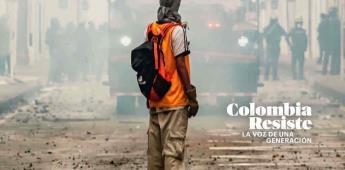 """""""Colombia resiste. La voz de una generación"""": La nueva portada de la revista  Rolling Stone"""