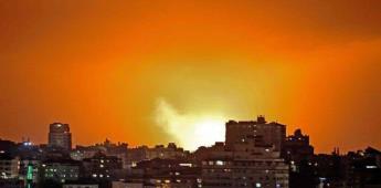 México lamenta violencia en Jerusalén; llama a rechazar provocaciones