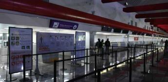 Rehabilitarán pista del Aeropuerto de Toluca