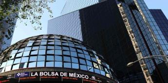 Bolsa Mexicana de Valores rompe la barrera de 50 mil puntos