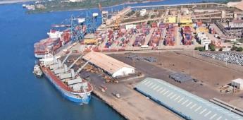 Ponen en cuarentena buque carguero de Malta con 13 casos Covid