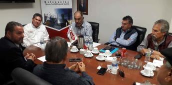 Propone CMIC reto de 80 kilómetros y 5 mil  millones de pesos para la Metrópoli