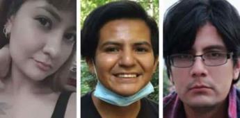 Hallan sin vida a tres hermanos que fueron secuestrados en Jalisco.