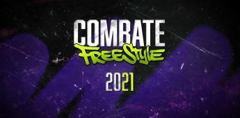 La acción de Combate Freestyle continúa en Argentina