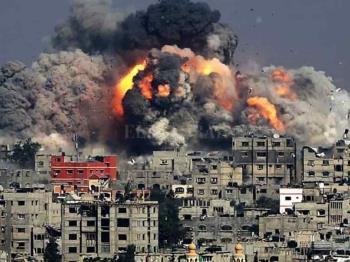 Escala la violencia entre israelíes y palestinos