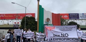 Podría juicio contra el Club Campestre de Tijuana nulificar propiedades aledañas