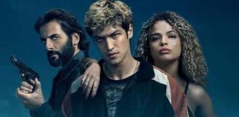 Amazon prime video lanza tráiler de la serie amazon original brasileña, series DOM