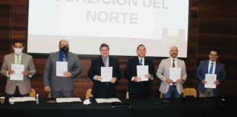 Posicionarán a Baja California y Chihuahua como el mejor lugar para las inversiones