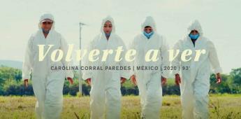 Ambulante presenta documental sobre el trabajo de familiares de desaparecidos en fosas clandestinas de Morelos