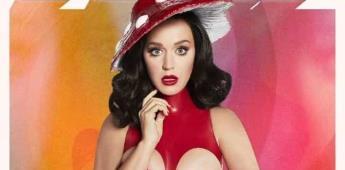 Katy Perry anuncia Play, su nuevo show en Las Vegas