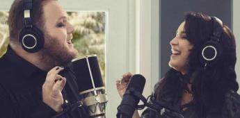 Enrique Ramil y Karina interpretan la versión ranchera de Prefiero ser la otra