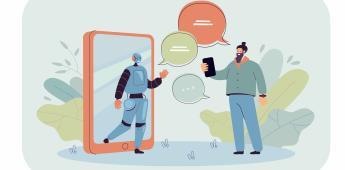 El servicio al cliente en tiempos de Inteligencia Artificial