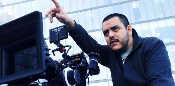 Concluye celebración de 25 años de carrera del cineasta Sergio Tovar Velarde, director de Cuatro Lunas.