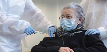Se reanuda este jueves en Tijuana la aplicación de segunda dosis SINOVAC a personas mayores de 60 años y más