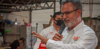 Matan a Abel Murrieta, candidato a la alcaldía de Cajeme por Movimien