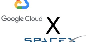 Google Cloud se alía con SpaceX de Elon Musk