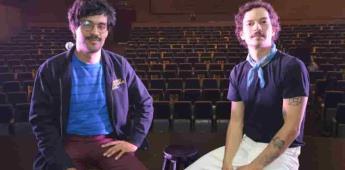 Comparten Caloncho y El David Aguilar su show acústico Vacación