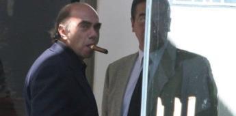 Detienen a Kamel Nacif en Líbano; no puede ser extraditado