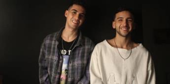 Inti y Vicente muestran su lado romántico con su nuevo sencillo lo que digas