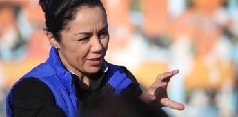 Necesitamos recuperar los apoyos para fortalecer los programas de arte cultura y deporte: Jackie Nava