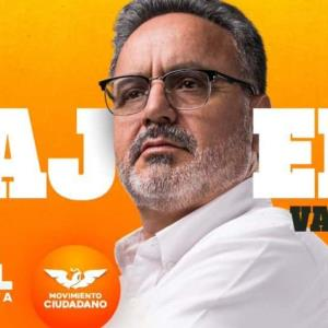 Asesinan a Abel Murrieta, candidato de MC a la alcaldía de Cajeme