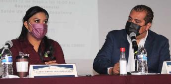 Piden industriales atender la mejora regulatoria seguridad y movilidad en Tijuana