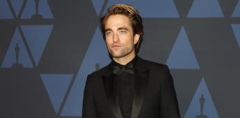 Robert Pattinson se convierte en tendencia su cumpleaños