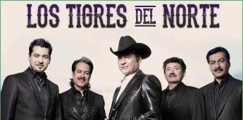 Los tigres del norte traen para ti lo que no escuchaste del MTV Unplugged